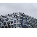 Bürogebäude Stresemannstrasse II
